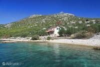 8413 - K-8413 - croatia house on beach
