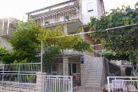 2576 - A-2576-a - croatia house on beach