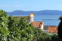 506 - A-506-a - croatia house on beach