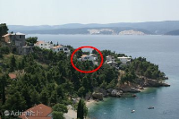 2753 - A-2753-a - omis apartment for two person