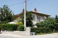 5483 - A-5483-a - Ferienwohnung Novi Vinodolski