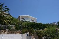 6798 - A-6798-a - croatia house on beach