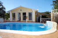 7360 - K-7360 - island brac house with pool