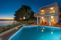 6071 - K-6071 - island brac house with pool