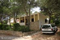 117 - A-117-a - Houses Hvar