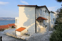 10347 - A-10347-a - croatia house on beach