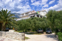 2656 - A-2656-a - Apartments Tucepi