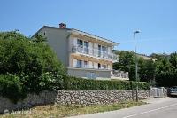 5575 - A-5575-a - Ferienwohnung Novi Vinodolski