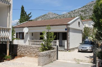 6566 - A-6566-a - Houses Starigrad