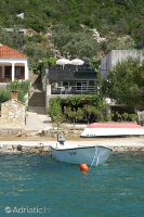284 - A-284-a - croatia house on beach