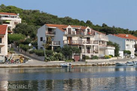 996 - A-996-a - Apartments Lastovo
