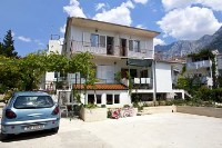 2636 - A-2636-a - apartments makarska near sea