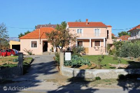 5849 - A-5849-a - croatia house on beach