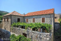 9013 - A-9013-a - croatia house on beach
