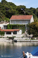 4918 - A-4918-a - croatia house on beach