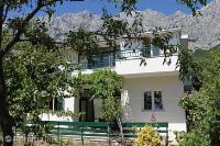 6791 - A-6791-a - Ferienwohnung Makarska