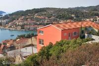 7551 - A-7551-a - ferienwohnungen in kroatien