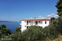 2671 - A-2671-a - ferienwohnung makarska der nahe von meer