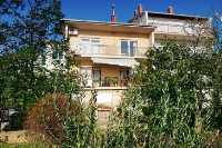 5525 - A-5525-a - Ferienwohnung Novi Vinodolski