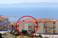 6667 - A-6667-a - Ferienwohnung Makarska