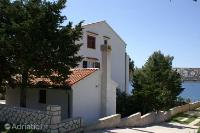 4056 - A-4056-a - Ferienwohnung Stara Novalja