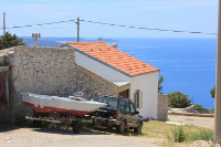 8037 - K-8037 - croatia maison de plage
