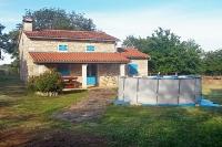 7412 - K-7412 - croatia maison de plage