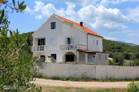 10126 - A-10126-a - croatia house on beach