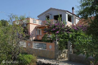 8153 - A-8153-a - croatia house on beach
