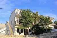 9376 - A-9376-a - croatia house on beach