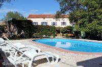 7325 - K-7325 - ile brac maison avec piscine