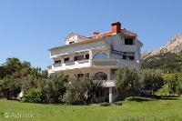 5331 - A-5331-a - Ferienwohnung Baska