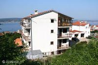 5549 - A-5549-a - Apartments Crikvenica