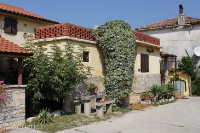 7071 - K-7071 - croatia house on beach