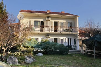 6059 - A-6059-a - croatia house on beach