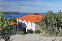 8802 - A-8802-a - croatia house on beach