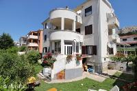 5443 - A-5443-a - Apartments Baska Voda
