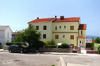 5487 - A-5487-b - Ferienwohnung Crikvenica