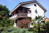 2390 - A-2390-a - croatia house on beach