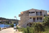 10057 - A-10057-a - Houses Korcula