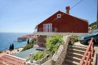 8824 - A-8824-a - Ferienwohnung Dubrovnik