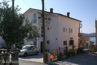 4321 - A-4321-a - Ferienwohnung Okrug Gornji