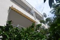 11361 - A-11361-a - Ferienwohnung Makarska