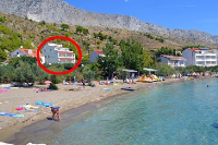 8378 - A-8378-a - omis apartment for two person