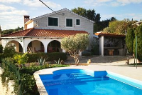 5673 - K-5673 - island brac house with pool
