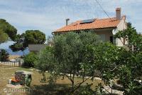 2485 - A-2485-a - croatia house on beach