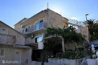 789 - A-789-a - croatia house on beach