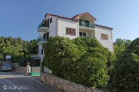 8780 - A-8780-a - croatia house on beach