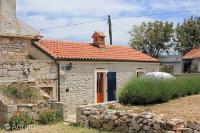 7947 - K-7947 - croatia house on beach