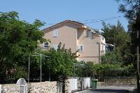 4124 - A-4124-a - Apartments Stara Novalja